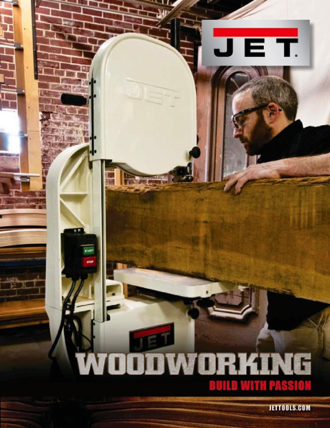 wood working catalog 2